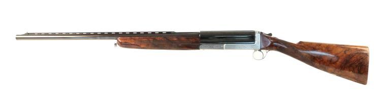 semi-automatic shotgun Cosmi - Ancona Mod. Milord Deluxe, 12/70, #8134, § B