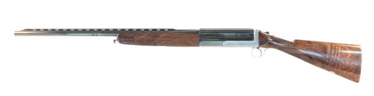 semi-automatic shotgun Cosmi - Ancona Mod. Milord Deluxe, 12/70, #8589, § B