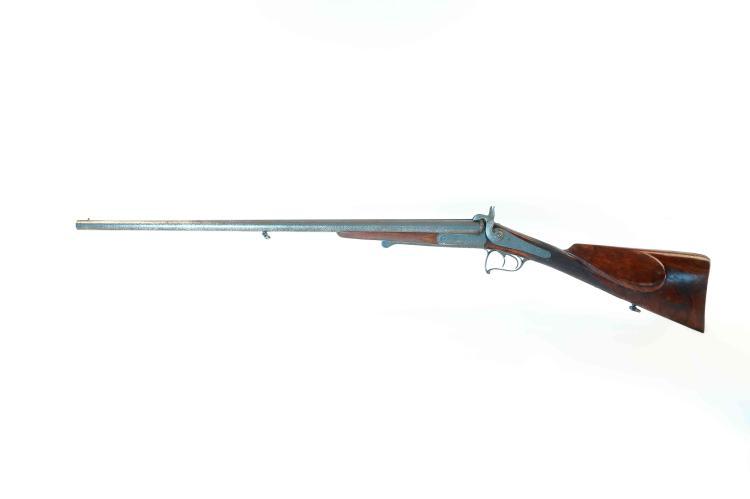 pinfire shotgun Albert Staehle - Vienna, 16 Lefaucheux, #174, § unrestricted