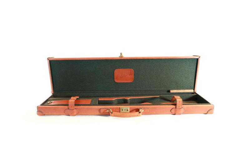 Cosmi - Ancona, leather guncase