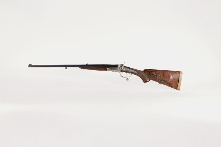 S/S double rifle James Purdey & Son - London, 9,3x74R, #12448, § C