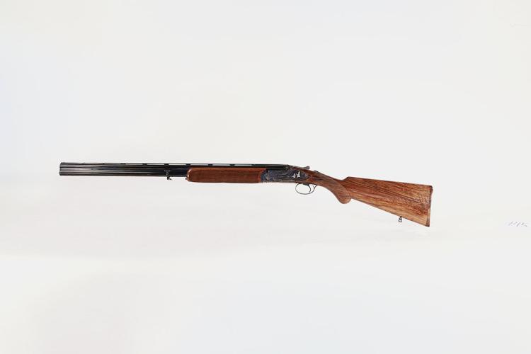 O/U shotgun Perazzi 12/70  #51557, § D