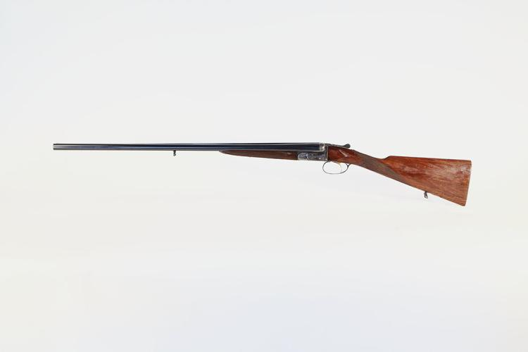 S/S shotgun Auguste Lebeau - Courally, 20/76, #43555, § D