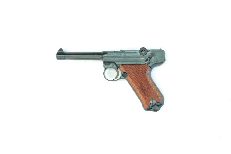 Erma model KGP 68, .32 ACP, #00258, § B *