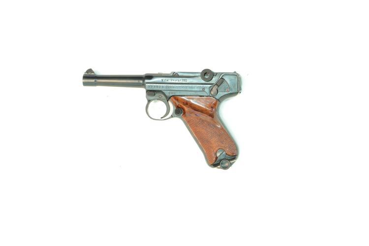 Erma model KGP 68A, .380 ACP, #121928, § B *
