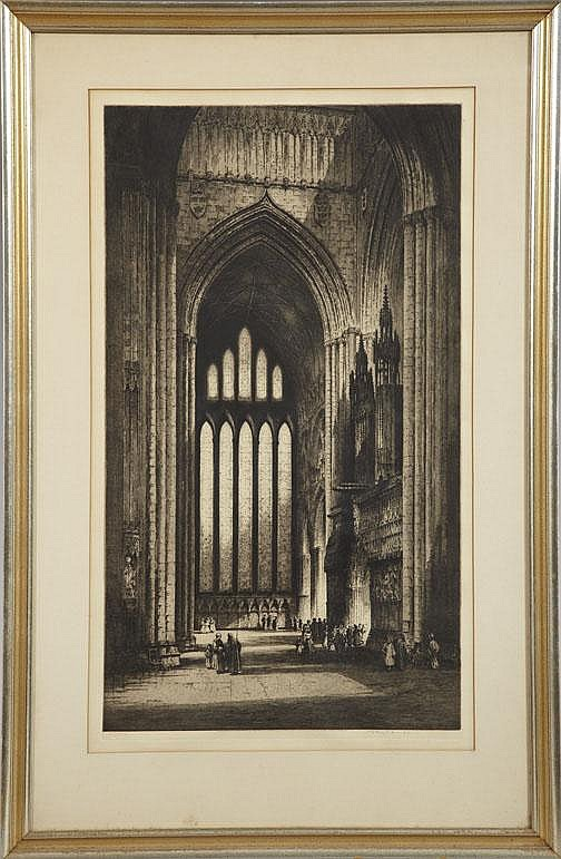 Albany E. Howarth (British, 1872-1936)