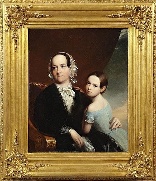 John Neagle (American, 1796-1865)