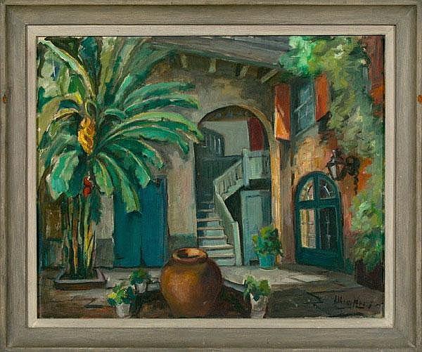 Alberta Kinsey (American/New Orleans, 1875-1955)