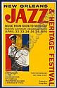 Noel Rockmore (American/New Orleans, 1928-1995), Noel Rockmore, Click for value