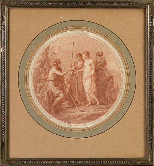 Galiel Wynne Ryland (English, 1732-1783),