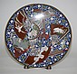 Japanese Cloisonne Charger