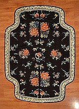 Chinese Embroidery Seat Cover