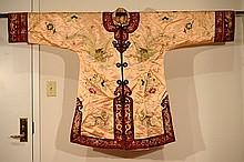 Chinese Silk Lady