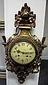 Cartel Clock