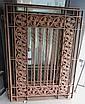 Set of 3 Iron Gates