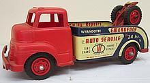 Wyandotte - Tow Truck