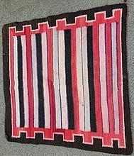 Small Navajo Mat