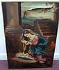 Oil Painting Religious