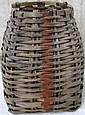 Penebscot Maine Indian Basket