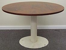 Modern Cast Iron Table Base