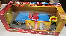 54 Corvette - In box