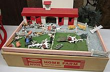 Play-craft Home Farm, Made in England