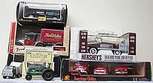 9 Piece Lot - Toys