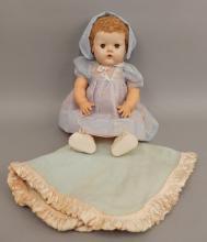 Effanbee Dydee Baby doll