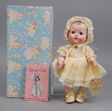 Effanbee Babykin doll in original box