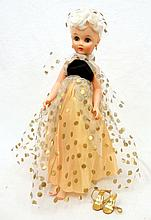 Fashion doll Revlon type by Royal Doll Co.