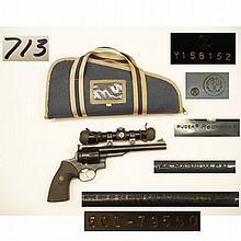 Sturm, Ruger & Co. .44 revolver