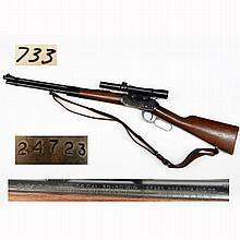 Sears 30-30 cal. Rifle