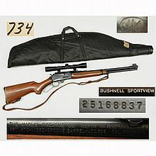 Marlin 30-30 cal. Rifle