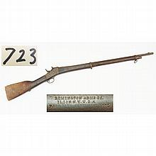 Springfield .32 cal rifle