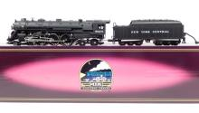 MTH New York Central J-1e Hudson steam locomotive in box