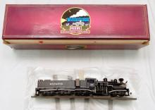 MTH W.V.P.&.P. Shay die cast Steam Engine & Tender in box