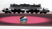 MTH NYC P-2 Box Cab Electric w/Proto-Sound Cab #223 in box