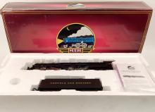 MTH Norfolk & Western 2-6-6-4 Class A Steamer in box