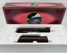 MTH Norfolk & Western J Northern diecast Steam Locomotive
