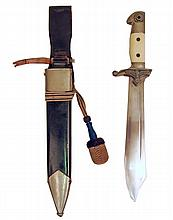 Eickhorn Solingen German Nazi TENO/TN ceremonial dagger