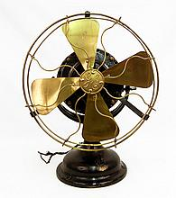 GE Alternating Current Fan by General Electric,
