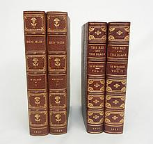 Two 2-volume sets
