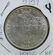 1882 Morgan