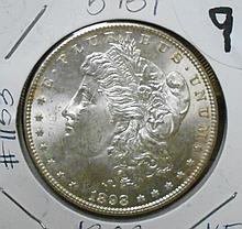 1898 Morgan