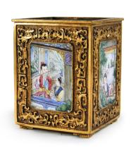 Asian Art & Antiques and International