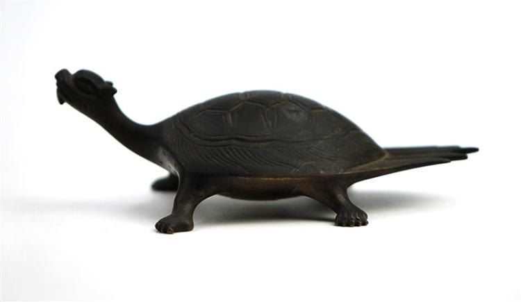 BRONZE DRAGON TURTLE
