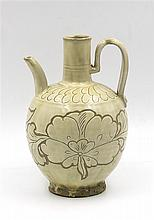 SONG DYNASTY TEAPOT