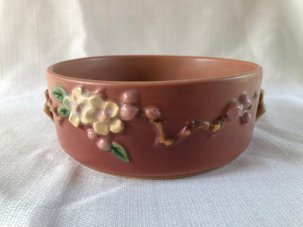 86 Pcs. Roseville Pottery