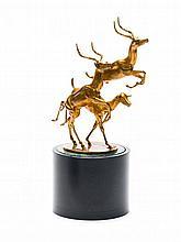 Danie de Jager; Impala