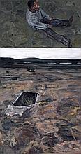 Johann Louw - S op die Knersvlakte